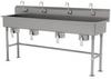 Multiwash Hand Sink -- HFC-FM-80KV -Image