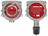 Detcon MicroSafe? Gas Detection Sensors - Combustilble Gas Catalytic Bead (FP) (High Temperature) -- FP-624HT