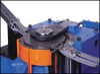 Model 20 Rotary Marking Machine