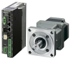 RKII Series Microstepping Stepper Motors with Built-in Controller (Stored Data) (AC Input) -- rks596acd-hs50-3