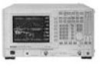 3.6 GHz, Network Analyzer -- Advantest R3763A