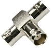 Coaxial Connectors (RF) - Adapters -- CT3312-ND -Image