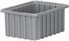 Divider, Akro-Grid Divider Box 10-7/8 x 8-1/4 x 5 -- 33105GREY - Image