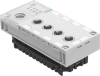 Electrical interface -- CPX-CP-4-FB -- View Larger Image