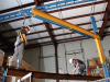 Fall Protection Systems - Swing Arm System -Image