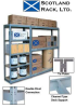 EXTRA HEAVY DUTY SHELVES -- HR4021 - Image