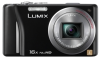 Panasonic Lumix DMC-ZS10 14.1 Megapixel Compact Camera - .. -- DMC-ZS10K