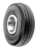 FN SERIES: Full-Pneumatic Wheels -- 1031FN702F - Image