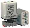 Dual Set Point Voltage Monitor -- Model DC2621-28
