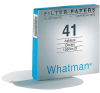 Quantitative Filter Papers -- GO-06647-43