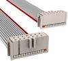 Rectangular Cable Assemblies -- M3CCK-1406J-ND -Image
