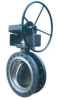 Tripple Offset Butterfly Valves -- 24/7 Stock Service - Image