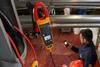 Milliamp Process Clamp Meter -- Fluke 771