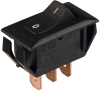 Rocker Switches -- SW327-ND -Image