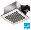 Delta BreezSignature Ceiling Mounted Fans With HUMIDITY Sens -- VFB25AEH