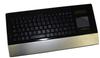 Adesso 2.4 GHz RF SlimTouch Pro Touchpad Keyboard WKB-.. -- WKB-4200UB - Image