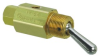 3-Way Momentary Toggle Valve -- TV-3M - Image