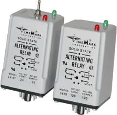 electromechanical relays selection guide