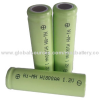 AA Size High-temperature NiMH Batteries with 1.2V Nominal Voltage, 1,800mAh Nominal Capacity -- NIMH-AA1800