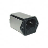 Power Entry Connectors - Inlets, Outlets, Modules -- Q471-ND -Image
