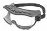 S3800 - Uvex by Honeywell Strategy Safety Goggles, Clear Lens, Direct Vent -- GO-86326-20 -- View Larger Image