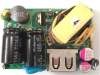 Evaluation Boards Power Control ICs -- REF-15W_CE1K5 ADAPTER