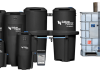 Sullivan-Palatek Oil-Water Separators -- SP Series -Image