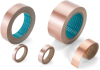 Conductive Copper Foil Tape -- CUL and CUS Series - Image