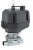 Industrial Diaphragm Valve -- GEMU® 698