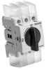 UL/CSA Switches: UL 508, Non-fused (FSLBS Series - Front Or Side Operated) -- FSTS40