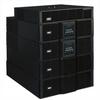 SmartOnline 20kVA On-Line Double-Conversion UPS, N+1, 14U Rack/Tower, 208/120V or 240/120V NEMA & C19 Outlets -- SU20KRT-1TF