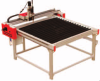 Minigraph Plasma Cutting Machine