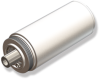 B1112N1050 Autoclavable Cannulated Slotted Brushless DC Motor -- B1112N1050 -Image