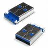 USB, DVI, HDMI Connectors -- 732-3157-ND