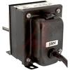 Transformer, Step-Down;100VA;230VAC Vi;115VAC Vo;3.81In.H;3.16In.W;4.25In.Dia.;3 -- 70181304