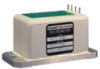 Linear Precision Analog Accelerometer -- LCA-100 Series -- View Larger Image