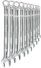 10 Piece Combination Wrench Set (MM) -- DWMT72166 - Image