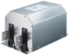 Compact high current DC EMC/EMI filter -- FN 2211 and FN 2210
