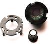 12-bits Magnetic Encoder -- AEAT-6012-A06