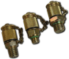Test Point - Test 20 (M16X2) Pressure Test Connectors -- HC-PT-O-6