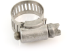 Ideal Tridon 67004-0006 Stainless Steel Hose Clamp, Size #6, Range 3/8 to 7/8 -- 28206 -Image