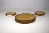 Zerodur Optical Flat Single Sided Lambda/10 51mmdia x 10mmthk -- TYZ5210 -Image