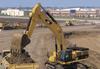 390D L Hydraulic Excavator