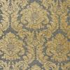 Frame Chenille with Overprint Fabric -- K-Bernadette - Image