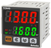 Economical Dual Display Type PID temperature controllers (DIN W48xH48mm) -- TCN4S Series-Image