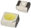 CREE - CLM1S-WKW-CTBVB153 - LED, COOL WHITE, 600MCD, SMD -- 126180