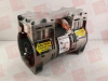 VACUUM PUMP THERMALLY PROTECTED 4.3A 115V 60HZ -- 2660CE32190