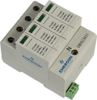 PowerSure™ DRS Series Modular Din-Rail-Mounted Surge Protective Device - Image