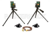 60 GHz Development System, Transmit / Receive (Tx/Rx), Low Phase Noise Development, Tripod and USB control -- PEM009-KIT -Image