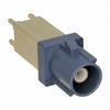 Coaxial Connectors (RF) -- 2057-RF55-25G-T-00-50-G-SH-ND -Image